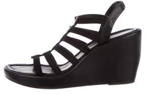 Donald J Pliner Roxy Wedge Sandals