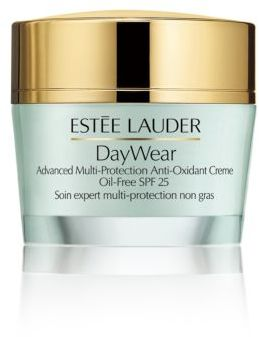 Estee Lauder DayWear Advanced Multi-Protection Anti-Oxidant Creme Oil-Free SPF 25/1.7 oz.