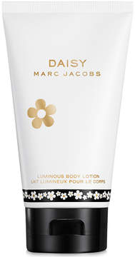 Daisy Marc Jacobs Luminous Body Lotion, 5.1 oz