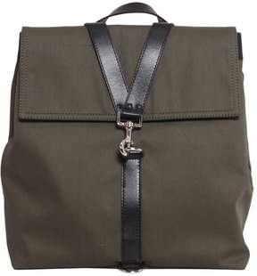 Valentino Backpack With Metal Hardware
