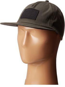 Billabong Die Cut Hat Caps