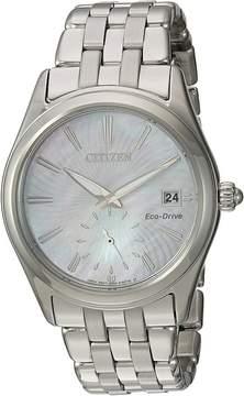 Citizen EV1030-57D Eco-Drive Watches