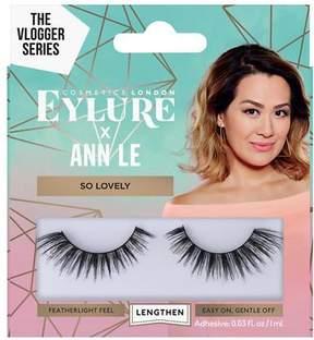 Eylure X The Vlogger Series Ann Le So Lovely