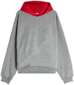 Fear Of God Sweatshirt with Cotton