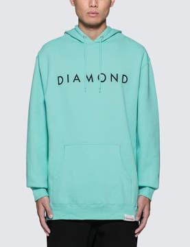 Diamond Supply Co. Futura Hoodie