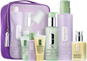 Clinique Great Skin Home & Away For Dry Skin