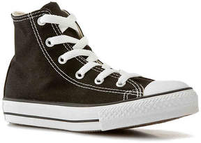 Converse Girls Chuck Taylor All Star Toddler & Youth High-Top Sneaker