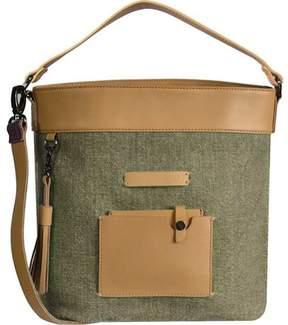 Sherpani Boheme Ethos Cross Body Bag (Women's)