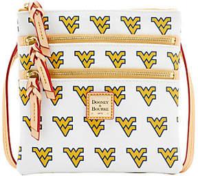 Dooney & Bourke NCAA West Virginia UniversityZip Crossbody - ONE COLOR - STYLE