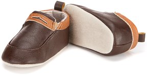 Starting Out Baby Boys Loafer Soft-Sole Shoes