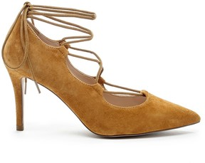 Sole Society Madeline Lace-up Pump