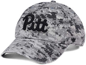 '47 Pittsburgh Panthers Operation Hat Trick Camo Nilan Cap