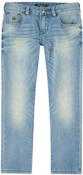 Scotch & Soda Strummer boy slim fit jeans