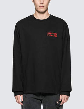 Misbhv Hardcore Pleasure L/S T-Shirt