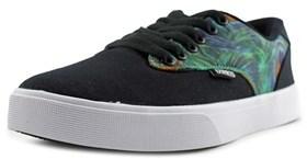 Osiris Slappy Vlc Round Toe Canvas Skate Shoe.