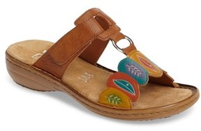 Rieker Antistress Women's Regina R4 Slide Sandal