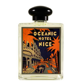 L'Aromarine Oceanic Hotel Nice Bubble Bath by Outremer, formerly 6.7oz Bubble Bath)