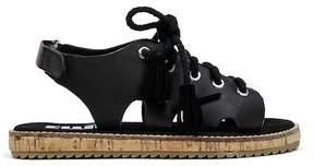 Coolway Maui Lace-Up Sandal