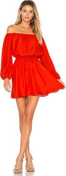 Lovers + Friends x REVOLVE World Traveler Dress