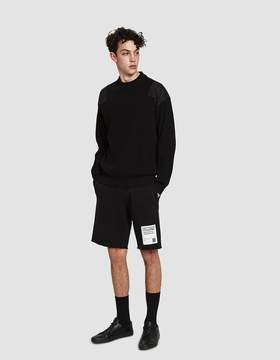 Maison Margiela Cotton Sweat Shorts