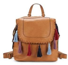 Jessica Simpson Denim Backpack