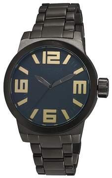 Kenneth Cole Reaction Men's Analog Quartz Bracelet Watch, 56mm
