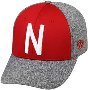 Top of the World Adult Nebraska Cornhuskers Pressure One-Fit Cap