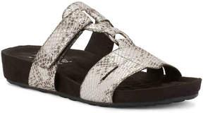 Walking Cradles Women's Penny Slide Sandal