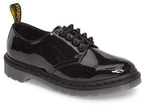 Dr. Martens Women's Smiths Studded Oxford