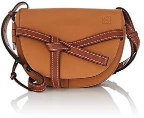 Loewe Women's Gate Small Leather Shoulder Bag