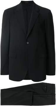 Jil Sander formal suit