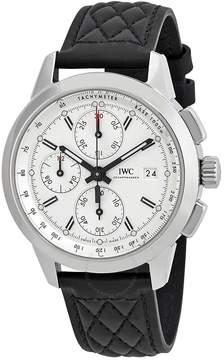 IWC Ingenieur Chronograph Edition W 125 Men's Watch