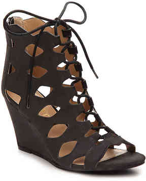 Report Women's Shamos Wedge Sandal