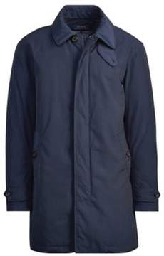 Ralph Lauren 3-In-1 Commuter Coat Village Navy M