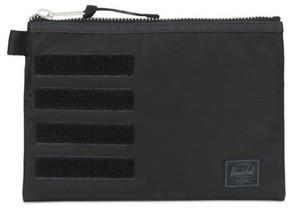 Herschel Network Pouch Surplus Collection Portfolio - Black