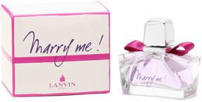 Lanvin Women's Marry Me Eau de Parfum Spray - Women's's