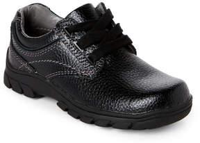 Florsheim Toddler Boys) Black Getaway Plox Jr Sneakers