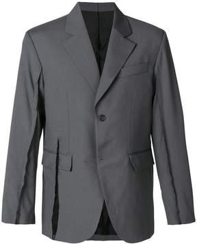 Yang Li single breasted blazer