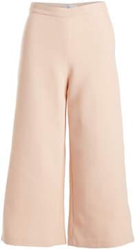 Lucy Paris Blush Gaucho Pants - Women