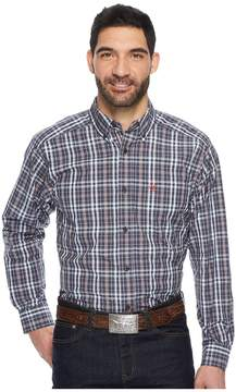 Ariat Antioch Shirt Men's Long Sleeve Button Up