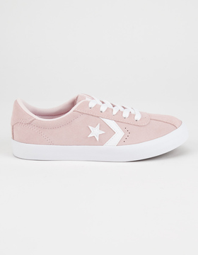 Converse Breakpoint Suede Girls Shoes