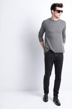 Zadig & Voltaire Kennedy Cp Spi Men's Sweater