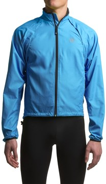 Canari Optimo Cycling Jacket - Convertible (For Men)