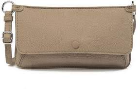 Steven Alan Emerson Leather Bum Bag