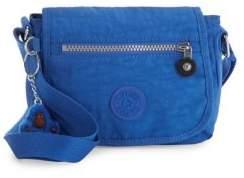 Kipling Sabian Shoulder Bag - BLUE - STYLE