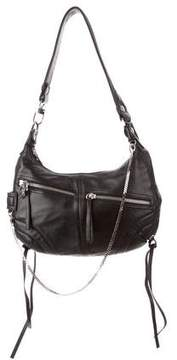 Sonia Rykiel Leather Hobo