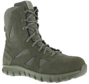 Reebok Work Men's RB8881 Sublite Cushion Tactical 8' Comp Toe Boot