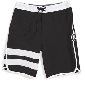 Hurley Boy's Phantom Block Party Board Shorts