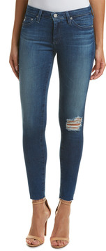 AG Jeans The Midi 5 Years Showers Ankle Legging