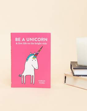 Books Be a Unicorn Book